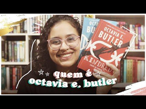 OCTAVIA E. BUTLER: QUEM FOI E ONDE VIVEU | Abdução Literária