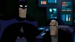 Batman meets Batman