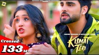 Kismat-Teri-Lyrics-Hindi-Pdf-Download Image