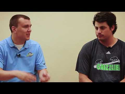 GRIZZLIES' SPOTLIGHT COVERED BY ATI PHYSICAL THERAPY