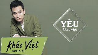 Hợp âm Yêu Khắc Việt
