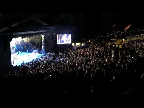 Luke Combs - Even Though I'm Leaving (Live at The Greek in Los Angeles, Full)
