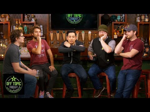 Rooster Teeth Podcast 515