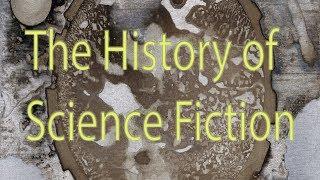 History Of Science Fiction In Literature  Full Video- Mr. Sci-Fi Mini-Series