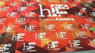 Human Factory: Ricerca e Società Civile insieme per l'Innovazione Sociale.