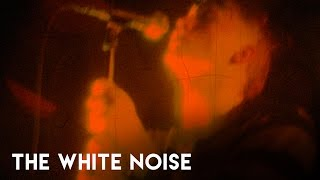 Not sure if you wanna pick up The White Noise new album 'AMPM' coming out Friday