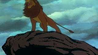 Simba, The King Lion: An Animated Classic (Trailer)