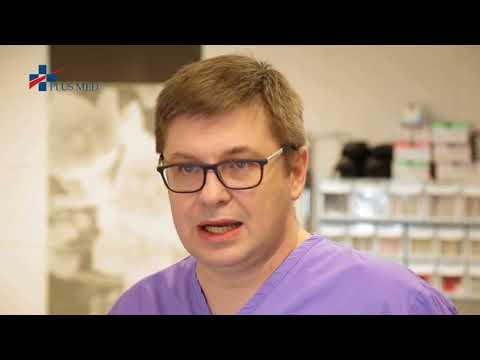 Miniflebektomiya okres pooperacyjny