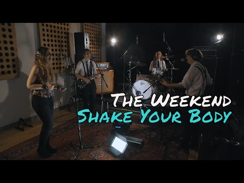 The Weekend Video