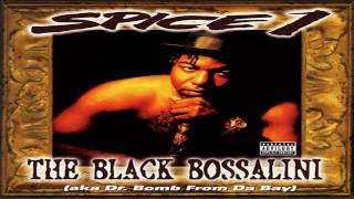 SPICE 1 — KILL STREET BLUES