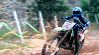 preview picture of video 'Hatyai Enduro 1999'