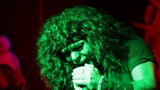 SHAME ON THE NIGHT - A Ronnie James Dio Tribute