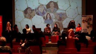 Conversatorio: Mujeres y medio ambiente