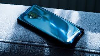 Olcsó, mégis jó kínai telefon - Qubo R6