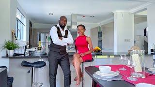 Inside A 54 Million Mansion In Runda!/Kenya House Tour