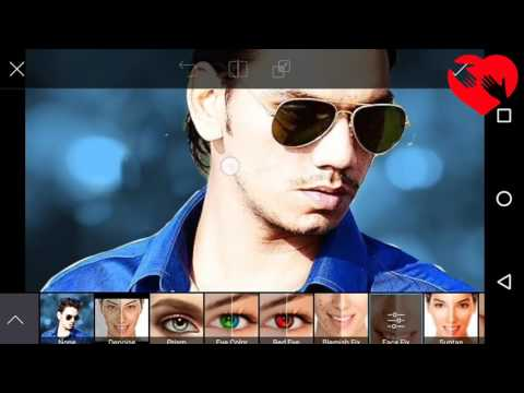 PICSART CB MANIPULATION EDITING TUTORIAL BY PICSART