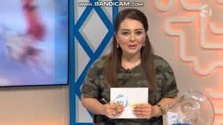 ATV-nin aparıcısı Azərbaycanı işğalçı adlandırdı-VİDEO