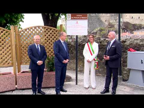 Italy: In the footsteps of Prince Honoré II