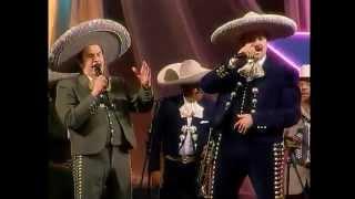 Don Antonio Aguilar / Pepe Aguilar - El Hijo Desobediente