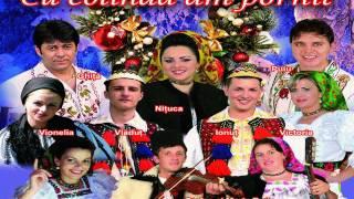 Colinde 2012 - Vionelia Baluse - Cununita pe cer scrisa