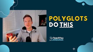 8 ways polyglots learn languages fast