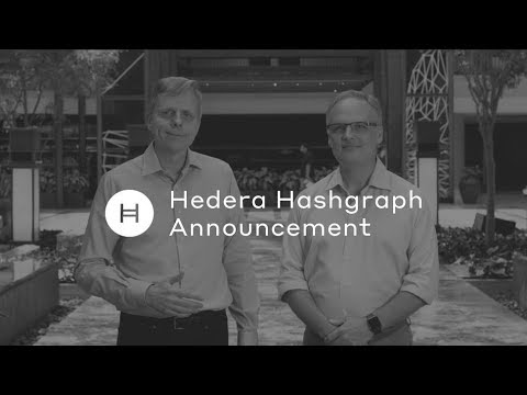 Hedera Hashgraph - ICO rating and details   ICObench