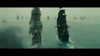 Download Video Pirates of the Caribbean:At World's End-The Black Pearl and The Flying Dutchman vs Endeavor MP3 3GP MP4