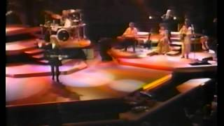 "Jelly Roll Johnson w/The Judds Final Concert 1991 ""Turn It Loose"""