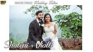 Shaleni ♥ Vialli | The Wedding Film | Ignatius Studioz