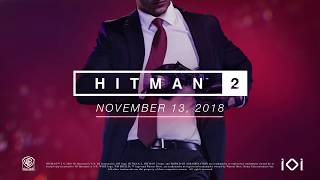 VideoImage2 HITMAN 2 - Gold Edition