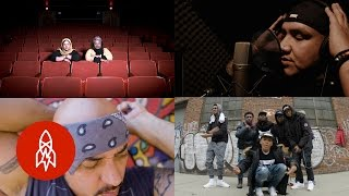 More than Music: Hip-Hop as Identity