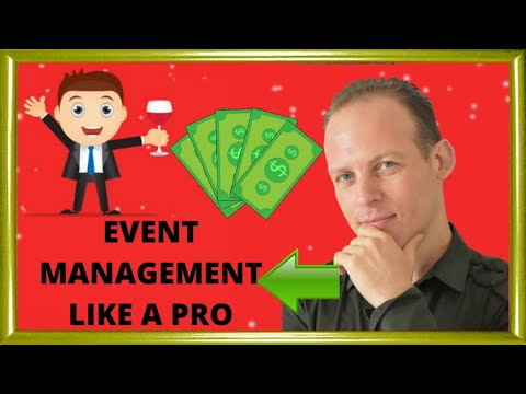 Event management: how To Find Event Venue