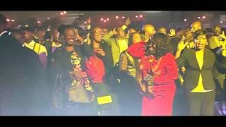 Eben   Victory (Live With Pastor Chris) | Hallelujah Dance