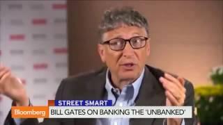Ist Bill Gates in CryptoCurrency investiert?
