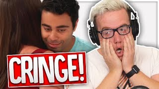 TRY NOT TO CRINGE CHALLENGE #6