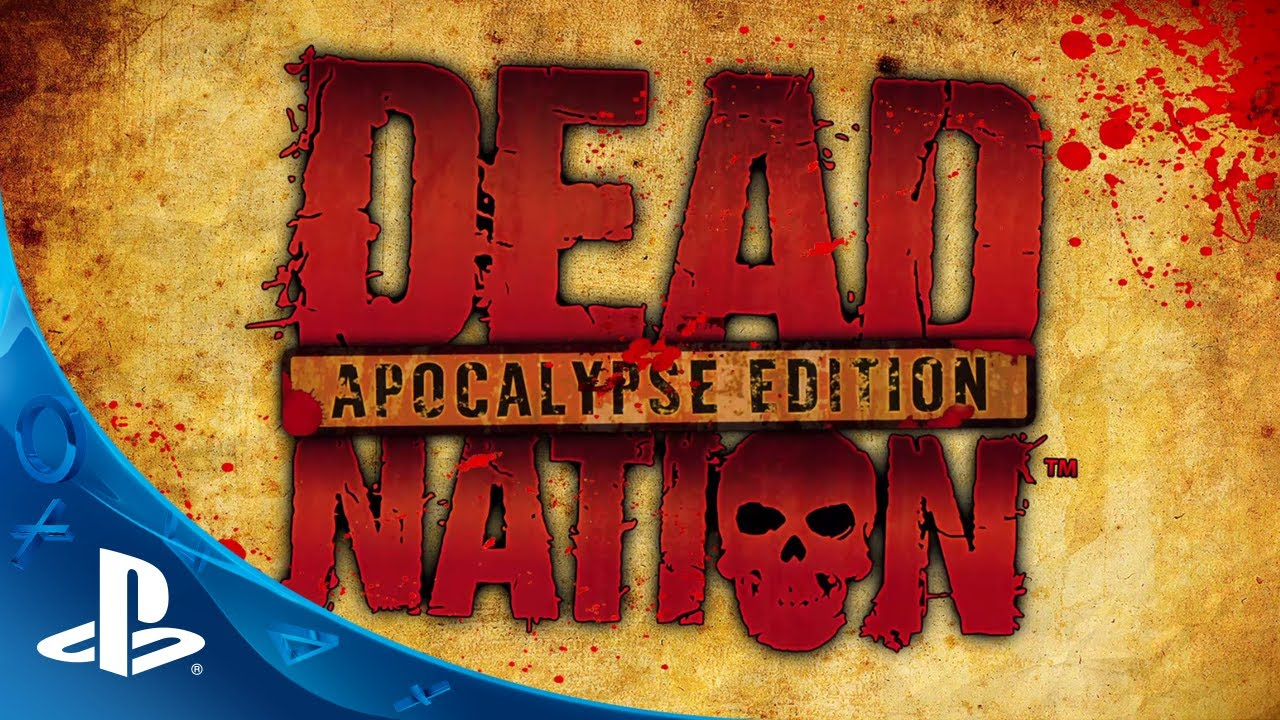 Dead Nation: Apocalypse Edition Coming to PS4 March 4th
