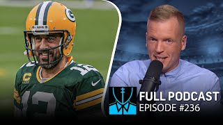 NFL Conference Championship Picks | Chris Simms Unbuttoned (Ep. 236 FULL)