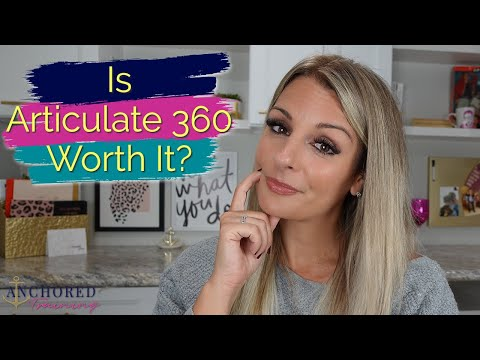 Is Articulate 360 Worth It?