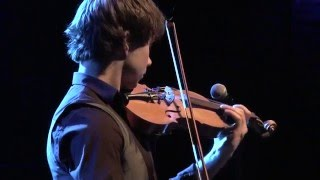 Alexander Rybak - Song From A Secret Garden - Teatro Coliseo, Buenos Aires