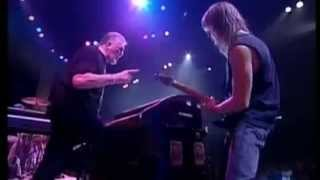Deep Purple  Speed King Live At Montreux 1996