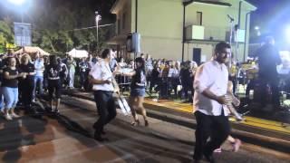 copacabana dance