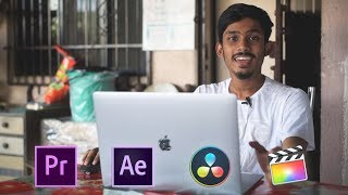 Best VIDEO Editing Software for PC and MAC!