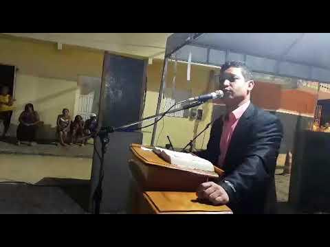 Dia da Bíblia em Aurelino Leal Ba #5. Pregação