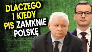 Dlaczego i Kiedy PIS Zamknie Polskę – Q&A Analiza Komentator Pieniądze Bank Budżet Finanse Ekonomia