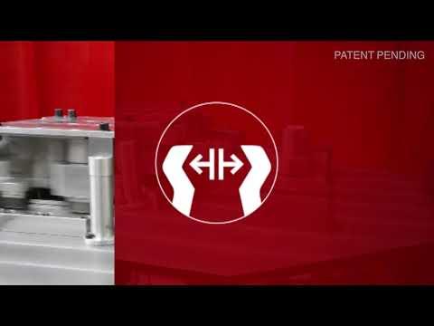 Fagor Arrasate - Automation for forging presses-