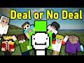 Dream 39 s 5000 Deal Or No Deal w George Sapnap