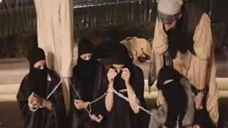 #новости В Плену ИГИЛ - Их 2 Года Насиловали, Унижали