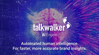 Talkwalker video