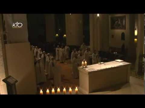 Vêpres et Eucharistie du 11 janvier 2014