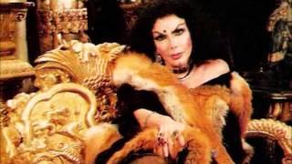 CIELO AZUL - Irma Serrano (Video)